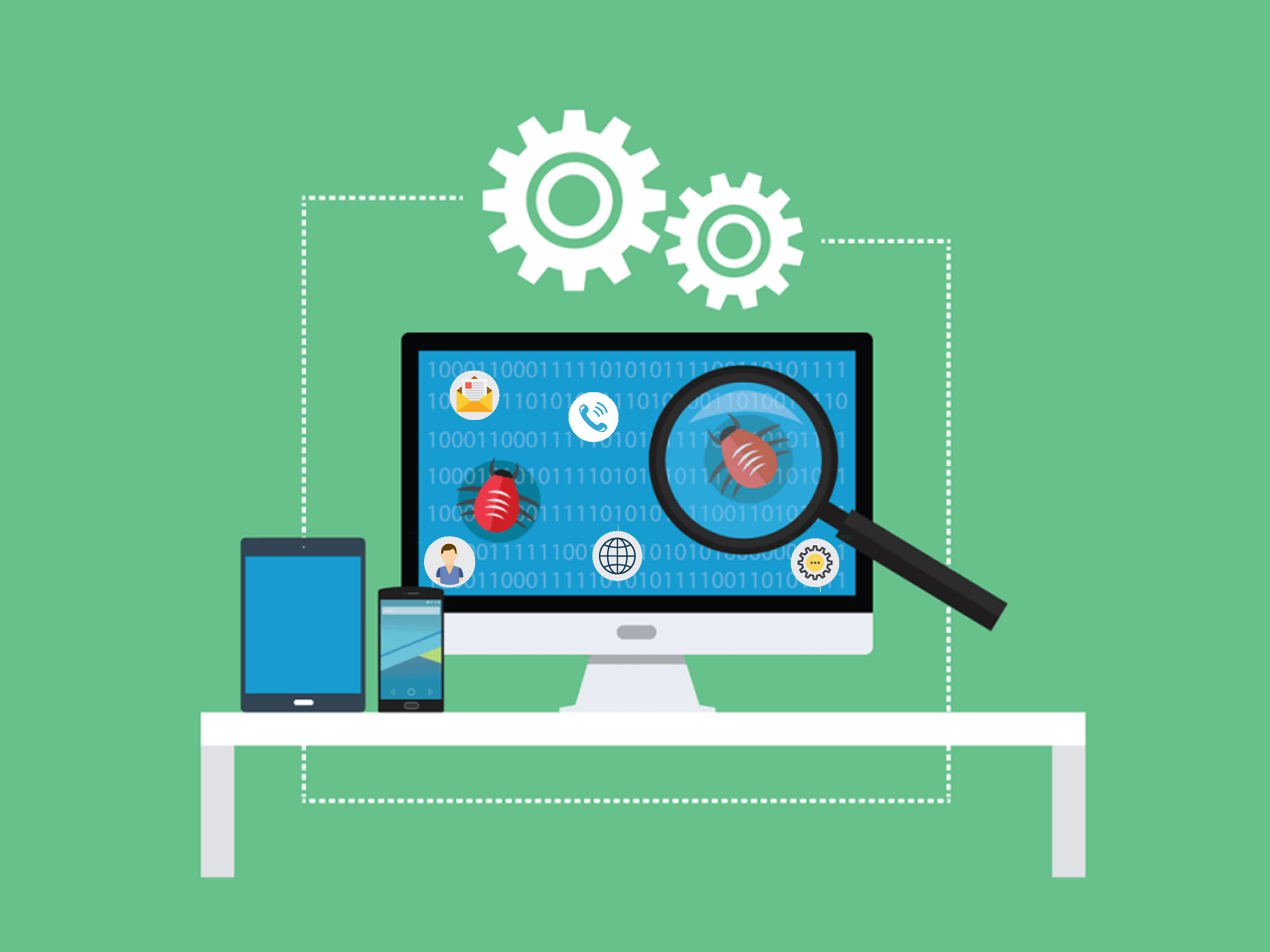 Certificate course in Software Testing