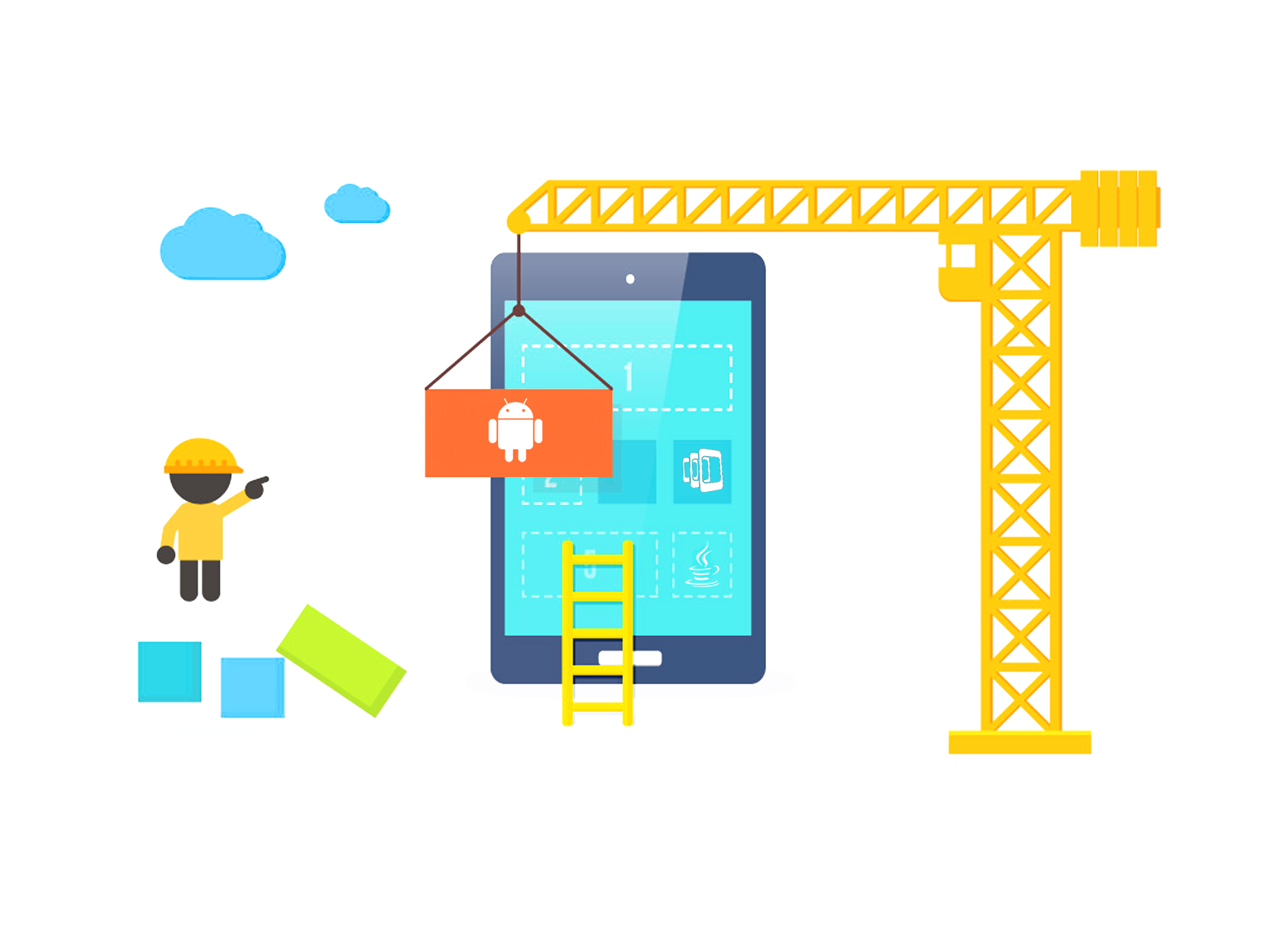 Certificate Course in Mobile Application Development in ANDRIOD - JAVA & PHONEGAP